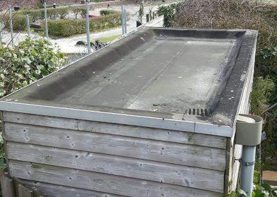 Vervangen dakbedekking groningen