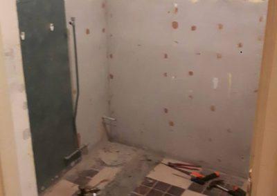 renovatie toiletruimte zuidbroek